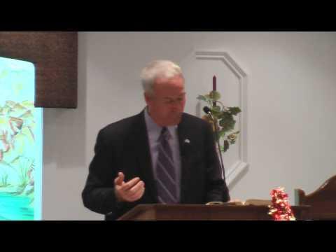 Community Baptist Church, Ayden, NC - Pastor Jones 2 Samuel 7 1-20-13