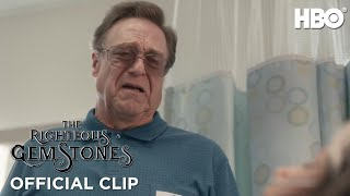 The Righteous Gemstones: The Passing of Aimee-Leigh (Season 1 Episode 9 Clip)   HBO