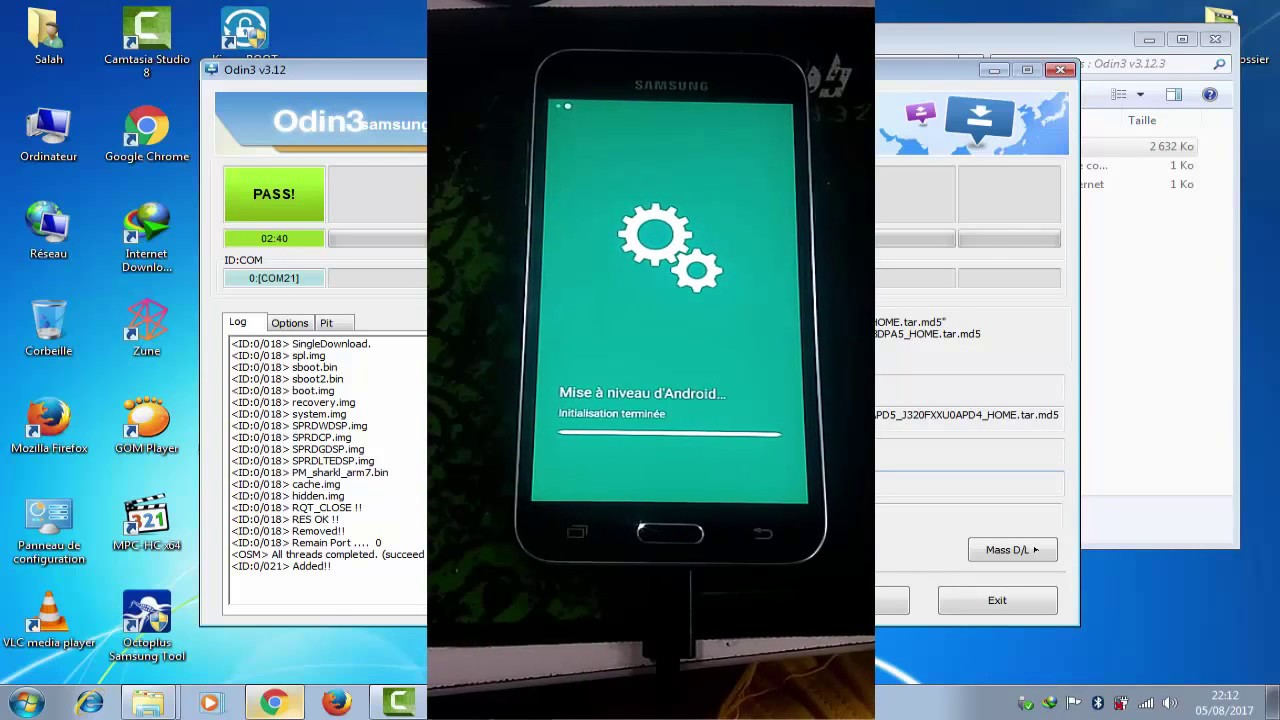 samsung J3 sm-J320 FN/F/R/A Flash / Firmware