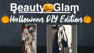 5 Easy Halloween DIY Decorations/ Beauty\u0026Glam DIY Edition/ Home Decor 2020