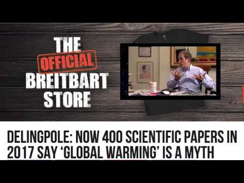 Have 400 papers just DEBUNKED global warming?