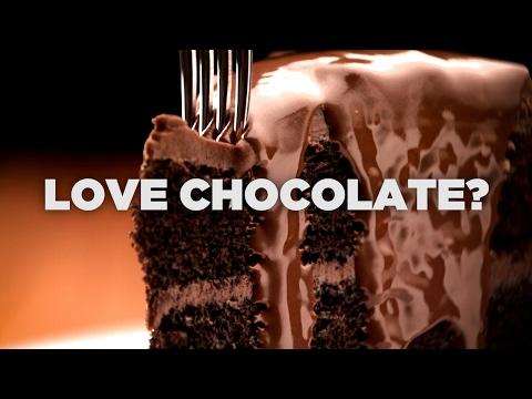 5 Health Benefits Of Chocolate