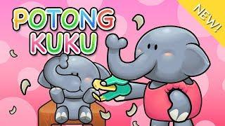 Lagu Anak Indonesia Potong Kuku