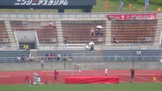 男子走り高跳び 決勝 ~第72回愛媛陸上選手権大会~ thumbnail