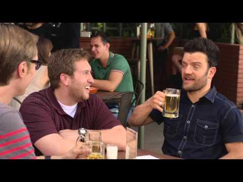 Hello Ladies: The Movie: Promo (HBO)
