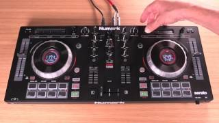 Mixtrack Platinum Review