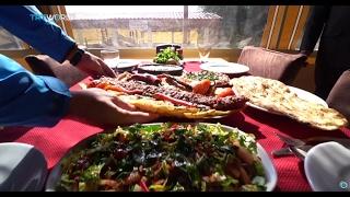 видео город Адана