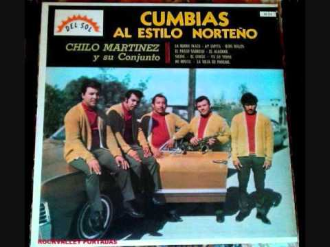 CHILO MARTINEZ  '' LA ESTEREOFONICA ''