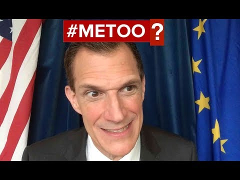 Should a Man Post a #MeToo Too? | GSUSE | Greg Shapiro