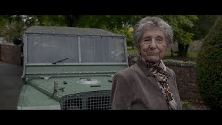 70 Years On: Dorothy'S Emotional Land Rover Reunion
