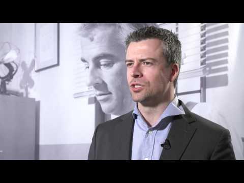 Erik Ertsland Askvik at Nordic StrategyForum Supply Chain and Procurement 2017, Nordic