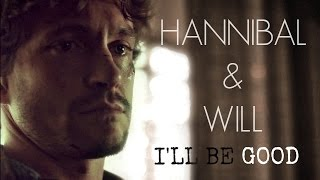hannibal & will || i don