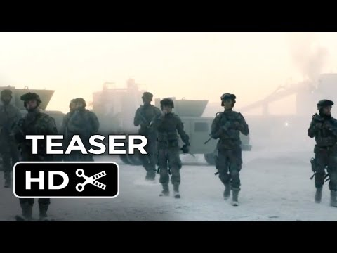 Monsters: Dark Continent Official Trailer 1 (2014) - Sci-Fi Movie HD
