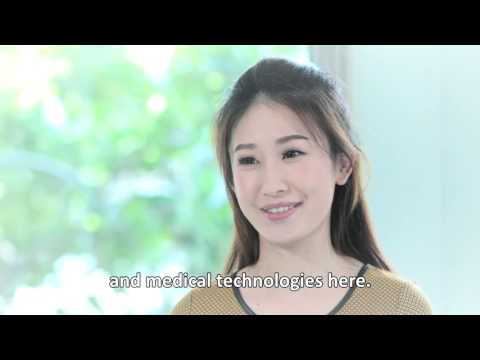 """""""You Care You Share"""" Health and Wellness in Thailand"""