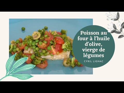 poisson-au-four-à-l'huile-d'olive,-vierge-de-légumes-by-cyril-lignac