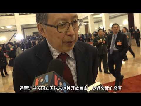 两会现场: 中国制造2025、千人计划还搞不搞 代表委员咋说