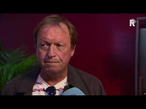 Interview met Mark King en Mike Lindup van Level 42 op North Sea Jazz