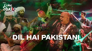Dil Hai Pakistani Ali Azmat Mangal Darehan n Shayan Mp3 Song Download