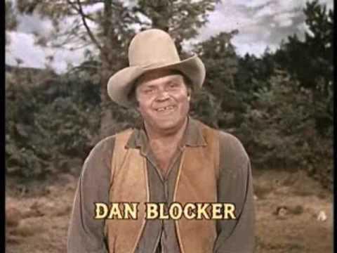 Dan Blocker  Deck The Halls Tribute 2009