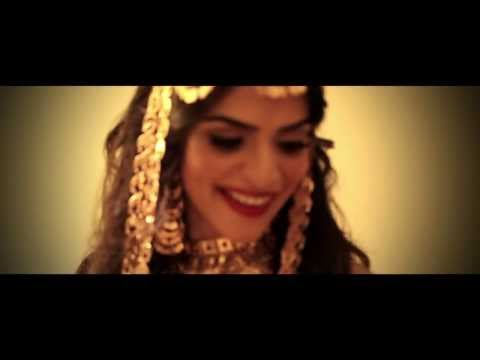 The Rite of Love - An Arab Wedding - Trailer