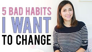 Baixar 5 BAD HABITS I WANT TO CHANGE TO BE A HAPPIER MUM | Mindful Motherhood | Ysis Lorenna
