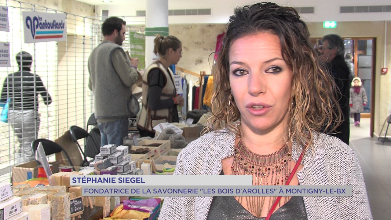 Noël : le marché de Montigny-le-Bretonneux toujours incontournable