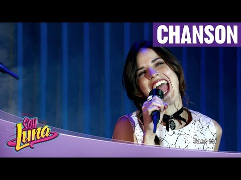 Soy Luna, saison 2 - Chanson :  Pienso  (épisode 39)