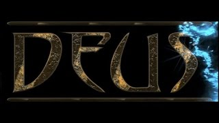 Deus gameplay (PC Game, 1996)
