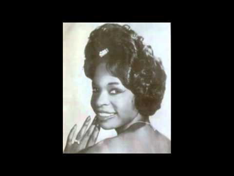 MAXINE BROWN - LOSING MY TOUCH
