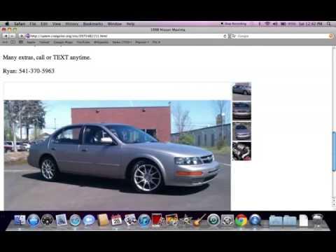 Craigslist Salem Oregon Used Cars Trucks and Other ...