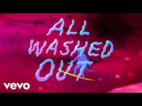 DREAMERS - all washed out