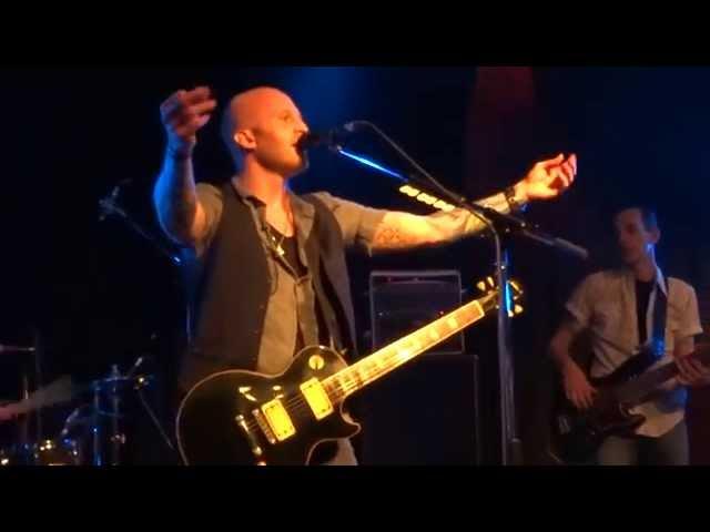 Makin Noise (LIVE 2015)
