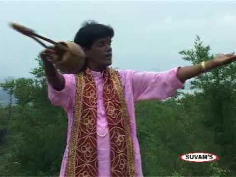 ma-kamakhya-||-mon-ekbar-samoi-thakte-kali-balo-||-sukumar-das-baul