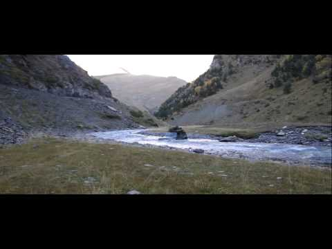 Jeep tour in Tusheti     by Toba travel