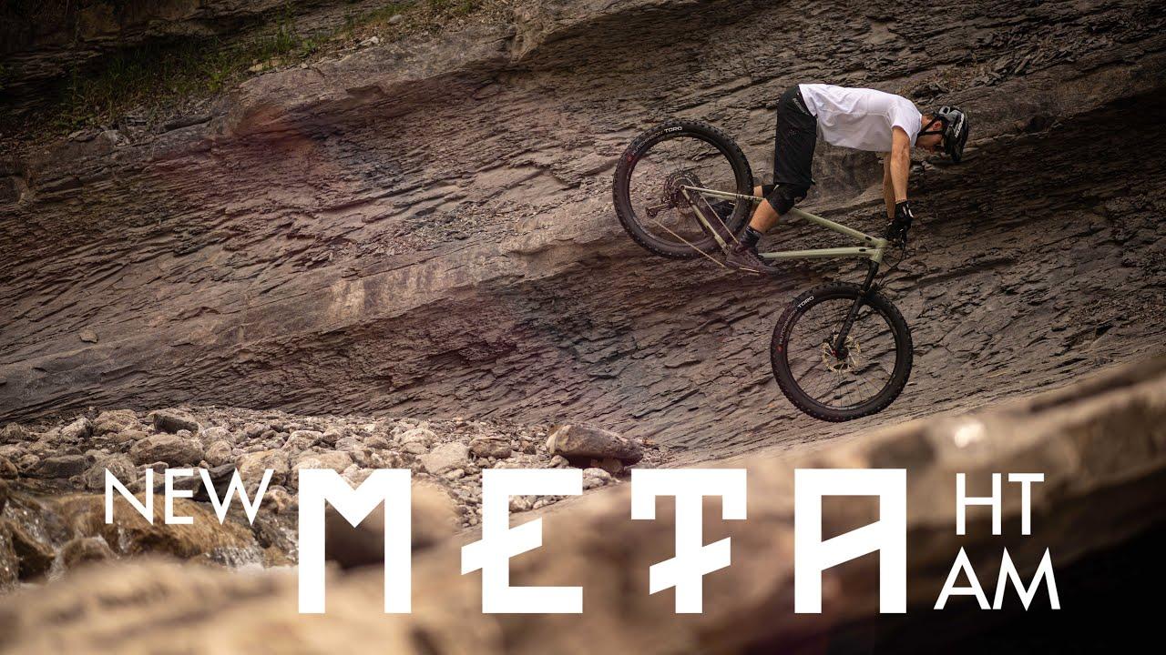 New META HT AM - Ride & Play