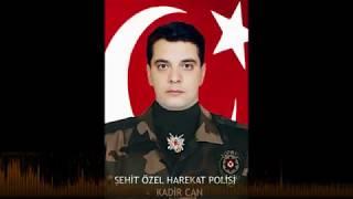 Alperen Kekilli - Korkusuz Kahramanlar