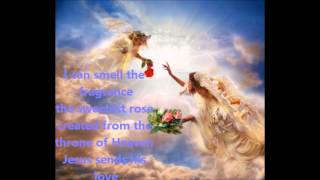 Deborah Moss - HEAR THE ANGELS
