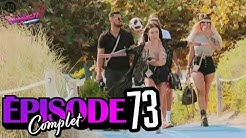 Episode 73 (Replay entier) - Les Anges 11