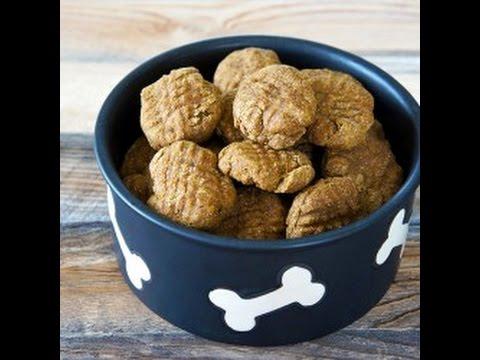 pumpkin-bites---all-natural-dog-treats