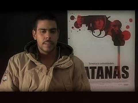 Satanás La Película - Videocast1: El Origen