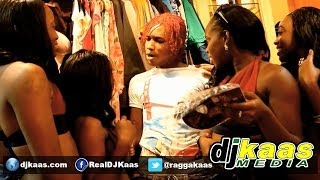 Gage - Kitty Kat (Kitty Cat) [Official Music Video] (Feb 2014) Full Charge Records | Dancehall