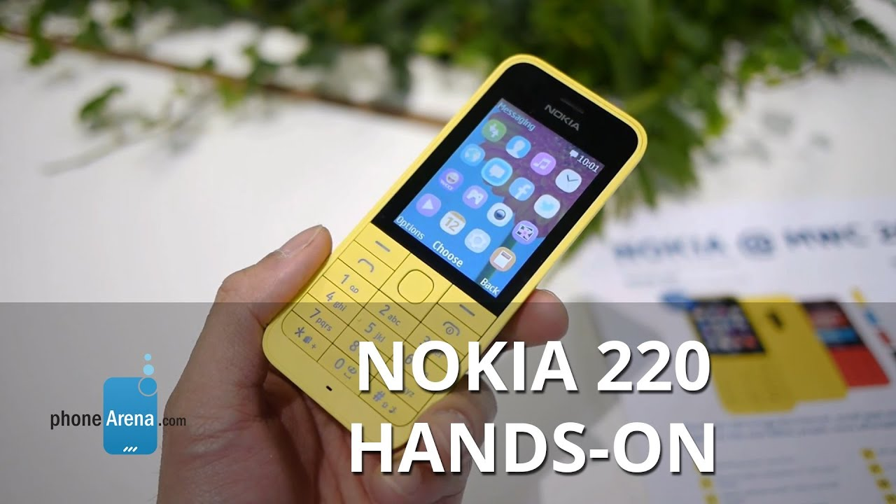Telechargement whatsapp messenger for nokia - Nokia 220 Hands On Cheapest Data Connected Dual Sim Phone From Nokia Youtube