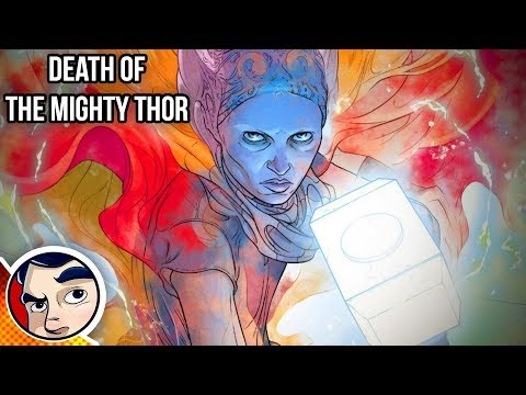 Death of Thor - Legacy Complete Story