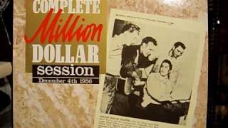 The Complete Million Dollar Session - Don
