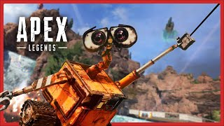 The Boys play a risky game of Apex Legends with WakoBako!
