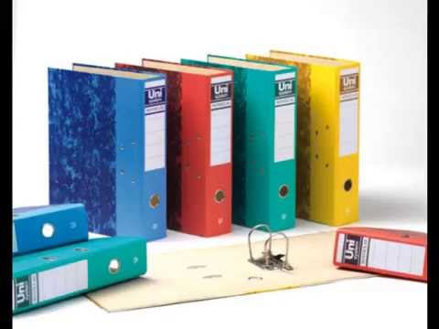 Material de oficina papeler a online www for Articulos de oficina