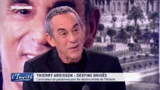 Thierry ARDISSON :