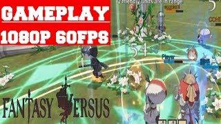 Fantasy Versus Gameplay (PC)