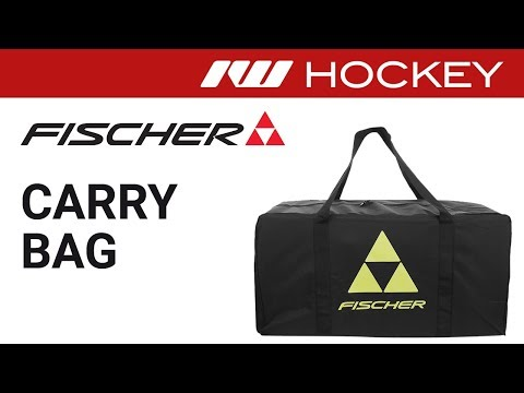 Fischer Hockey Gear Carry Bag Review