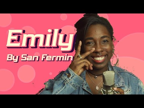Emily - San Fermin Cover